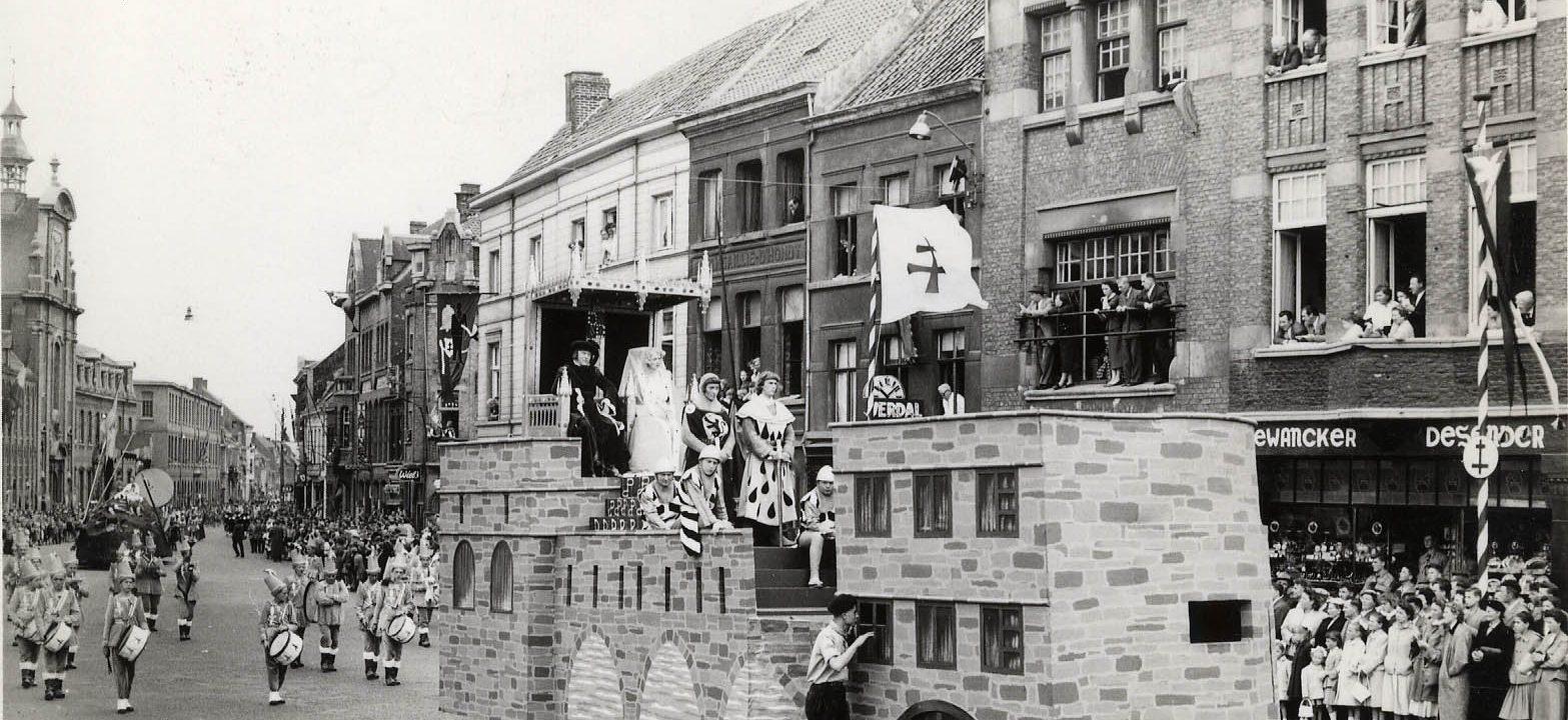 Rodenbachstoet 1956
