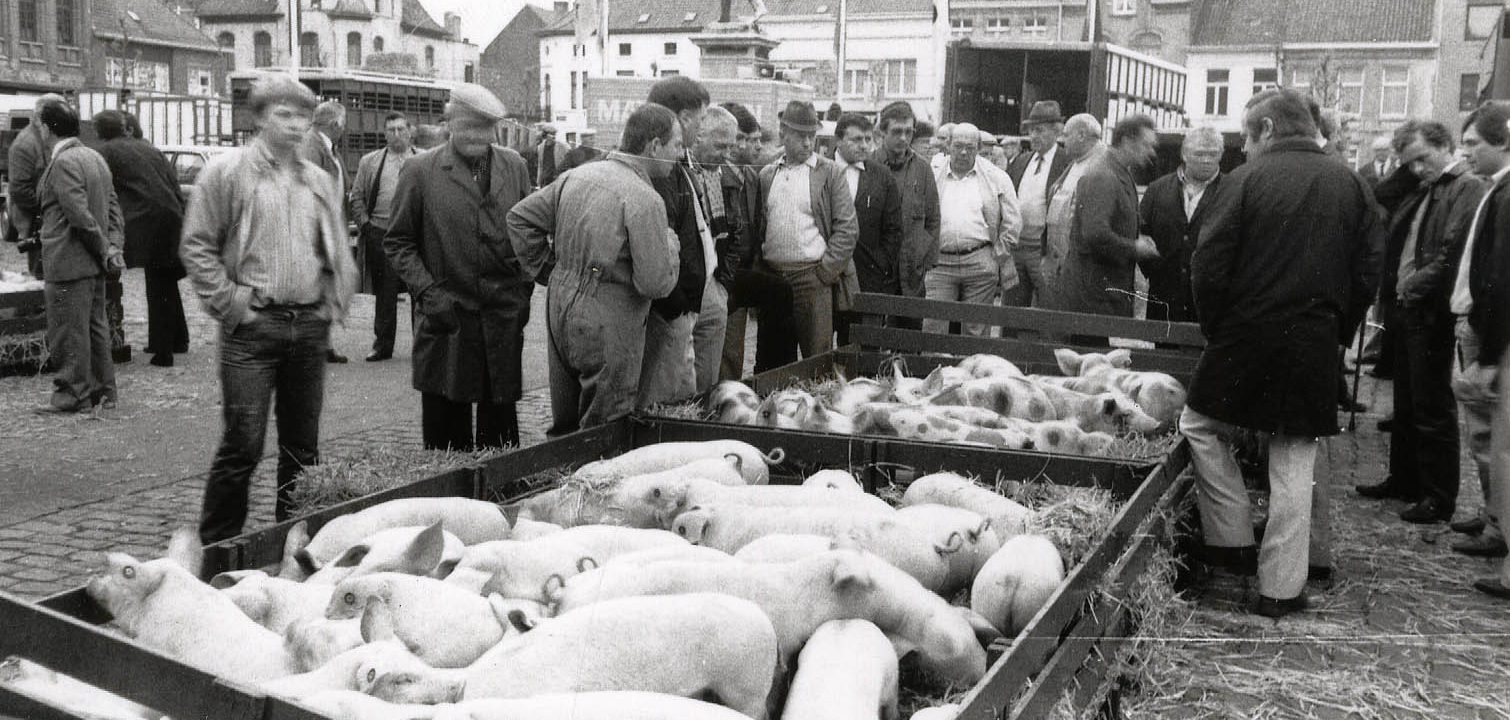 Biggenmarkt 1985