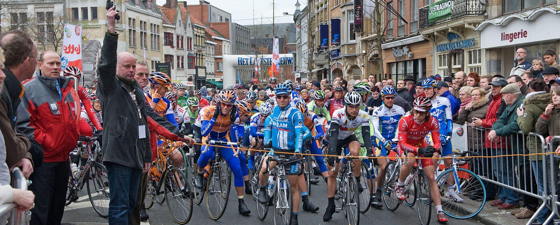 Dwars Door Vlaanderen 2008