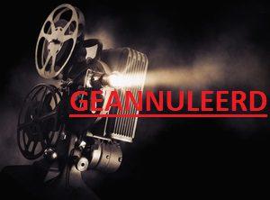 Geannuleerd Filmjournaal