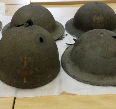 Poolse Helmen